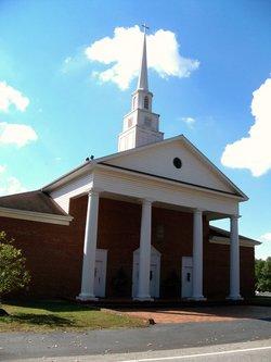 Neals Creek Baptist Church Cemetery