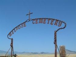 Melrose Cemetery