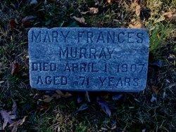 Mary Frances <i>Birch</i> Murray
