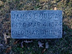 James Edward Murray