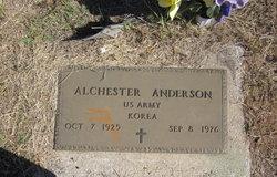 Alchester Anderson