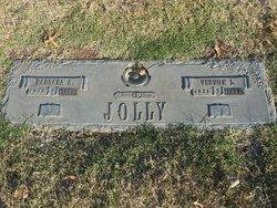 Vernon Leon Jolly
