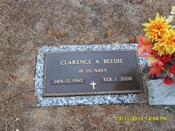 Clarence A. Bud Beedie