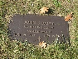 John J. Jack Daley