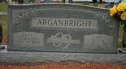 Flora Jaunita Sis <i>Harper</i> Arganbright