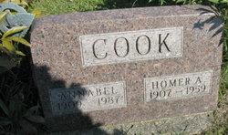 Annabelle <i>Sheets</i> Cook