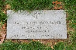 Elwood Anthony Baker
