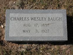 Charles Wesley Baugh