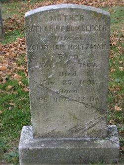 Catharine <i>Baumberger</i> Holtzman