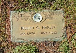 Robert G Harley