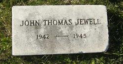 John Thomas Jewell