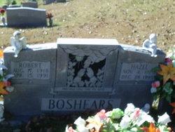Robert Boshears, Sr