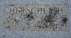 Herschel Horace Collier