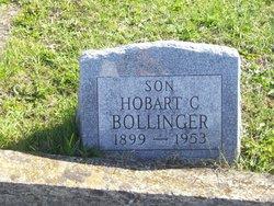 Hobart C. Bollinger