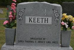 Marissa Lee <i>Pace</i> Keeth