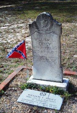 William Lloyd Ehney