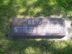 Alma Mae Block