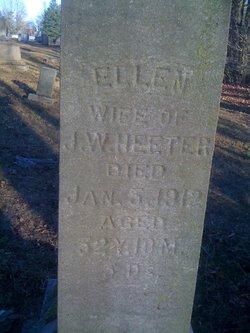 Nancy Ellen <i>Stahl</i> Heeter