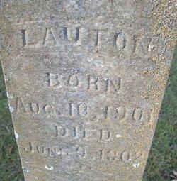 Lauton Allen
