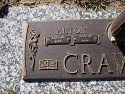 Alton Crawley