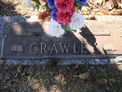 Edgar Lee Crawley