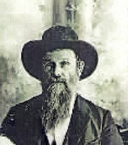 George Washington G.W. Boyd