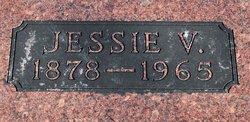 Jessie V. Bibert