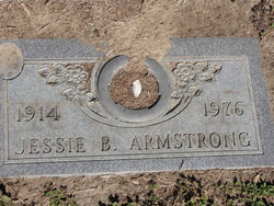 Jesse B. Armstrong