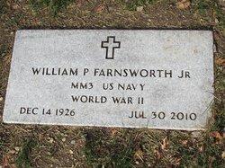 William Paul Skip Farnsworth, Jr