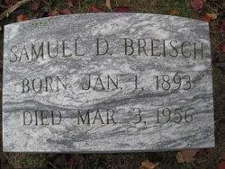 Samuel D Breisch