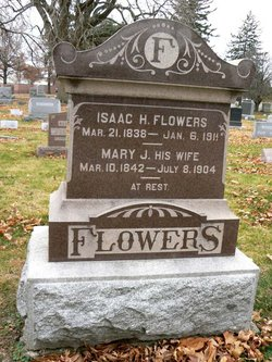 Isaac Henry Flowers