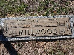 Ralph Edward Millwood