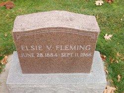 Elsie Virginia Fleming