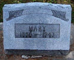 Mary Margaret Rodenberg