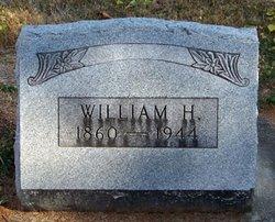 William H Rodenberg