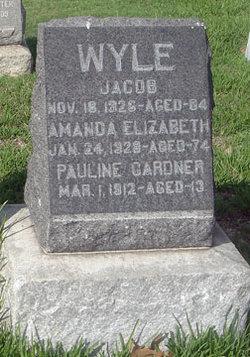 Pauline Gardner Wyle