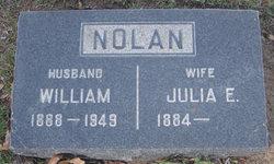 Julia E. Nolan