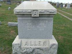 Luella Allen