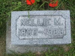 Nellie M <i>Acker</i> Egolf