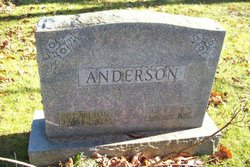 T Carlton Anderson