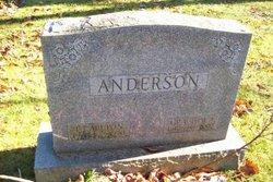 Grace A Anderson