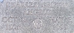Charles Griffin Angelo