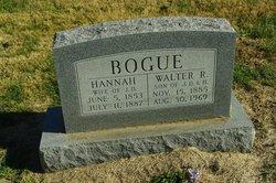 Hannah Bogue