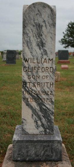 William Clifford Allen