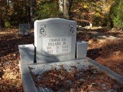 Charlie Joe Dillard, Jr