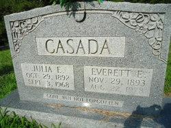 Everett Ednie Casada