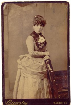 Sarah Catherine <i>Haigh</i> Bettis