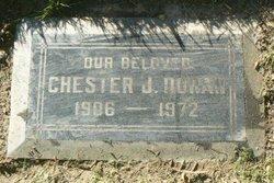 Chester Joseph Chet Doran