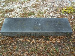 Mildred B Armstrong