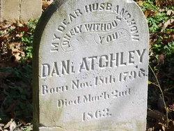 Daniel Atchley